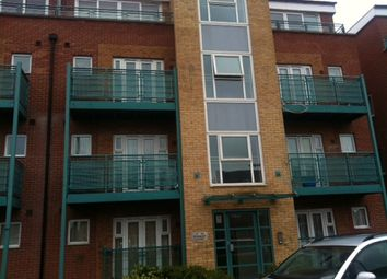Thumbnail 2 bed flat to rent in Eldridge Court, St Marys Place