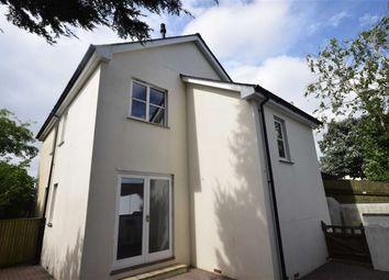 Thumbnail 2 bed semi-detached house to rent in Elizabeth Court, Great Torrington, Devon