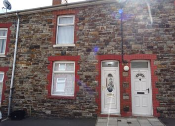 Thumbnail 3 bed terraced house to rent in Council Street, Merthyr Tydfil