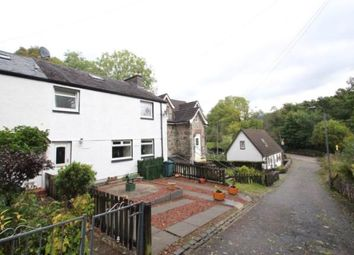 Thumbnail 3 bed terraced house for sale in Stillbrae, Tarbet, Arrochar, Argyll And Bute