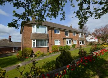 Thumbnail 2 bed flat for sale in Hackness Road, Scarborough