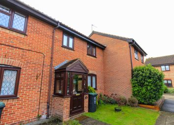 Thumbnail 3 bedroom terraced house for sale in Godwin Close, Sewardstone Road, London