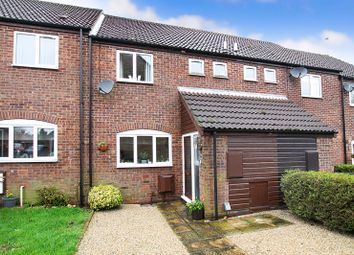 2 bed terraced house for sale in Middleton Crescent, New Costessey, Norwich NR5