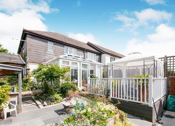 1 bed terraced house for sale in Pevensey Bay Road, Eastbourne BN23