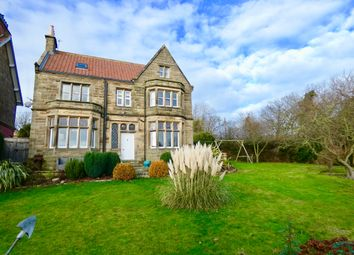 Thumbnail 6 bed detached house for sale in Thorpe Lane, Fylingthorpe, Whitby