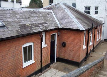 Thumbnail 1 bed flat to rent in Tidworth Road, Ludgershall, Andover