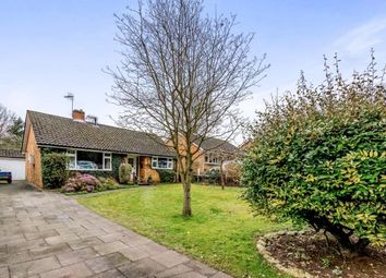 Thumbnail 3 bed bungalow for sale in Colworth Road, Sharnbrook, Bedford, Bedfordshire