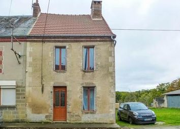 Thumbnail 2 bed property for sale in St-Sulpice-Le-Dunois, Creuse, France