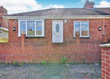 2 bed bungalow for sale in Hardwick Street, Blackhall Colliery, Hartlepool, Cleveland TS27