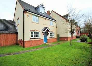 Thumbnail 5 bedroom detached house for sale in Uttoxeter Road, Blythe Bridge, Stoke-On-Trent