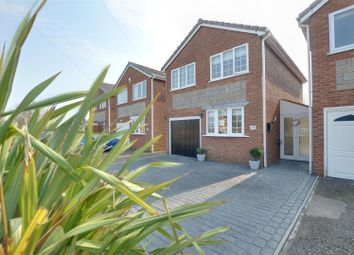 Thumbnail 3 bed detached house for sale in Moreton Street, Cannock