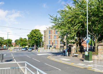 Thumbnail 2 bed flat to rent in The Curve, Gregory Street, Lenton, Nottingham