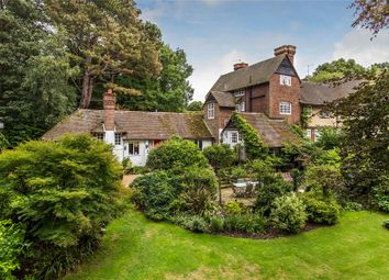 Thumbnail 4 bed property for sale in Mayford, Woking, Surrey