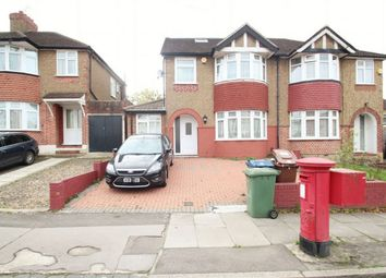 Thumbnail 5 bed semi-detached house to rent in High Worple, Harrow, Middlesex