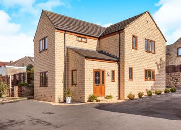 Thumbnail 5 bed detached house for sale in Hollinbank Lane, Heckmondwike