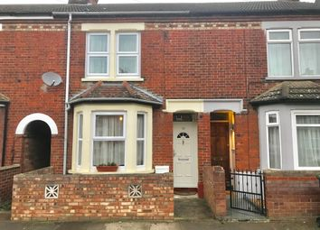 Thumbnail 3 bedroom terraced house to rent in Bridge Road, Bedford