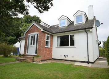 Thumbnail 4 bed property for sale in Tregavethan, Truro, Cornwall