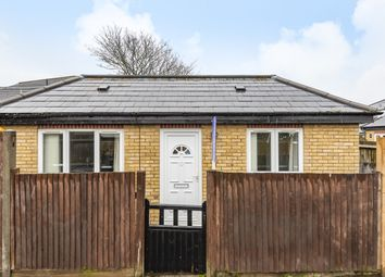 Thumbnail 2 bedroom bungalow for sale in Sandfield Passage, Thornton Heath