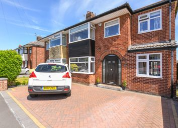 Thumbnail 4 bed semi-detached house for sale in Easington Road, St. Helens