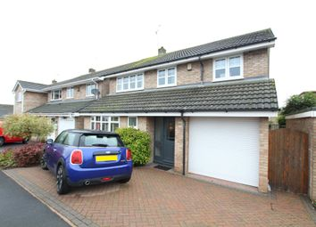 4 bed detached house for sale in Easedale Close, Nuneaton CV11