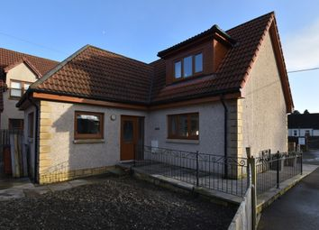 Thumbnail 2 bed detached house for sale in Cash Feus, Strathmiglo