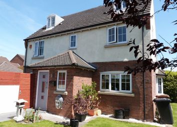 Thumbnail 5 bed detached house for sale in 2 Hornby Drive, Congleton, Cheshire
