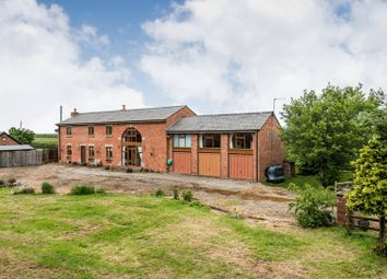 Thumbnail 5 bed barn conversion for sale in Charnleys Lane, Banks, Southport