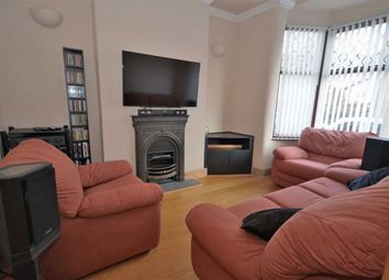 Thumbnail 3 bed terraced house for sale in Casson Street, Ulverston, Cumbria