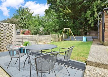 Thumbnail 3 bed semi-detached house for sale in Downs Road, Istead Rise, Meopham, Kent