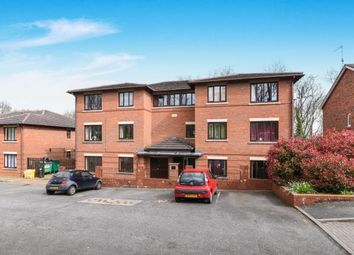 Thumbnail 1 bed flat for sale in Minworth Close, Webheath, Redditch, Worcestershire