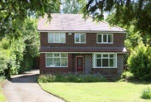 5 bed detached house for sale in Northwich Road, Dutton, Warrington, Cheshire WA4