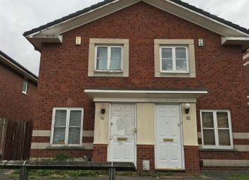 Thumbnail 2 bed property to rent in Linen Court, Salford