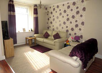 Thumbnail 3 bedroom terraced house for sale in Green Street, Morriston, Swansea