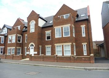 Thumbnail 2 bed flat to rent in Cabbell Road, Cromer