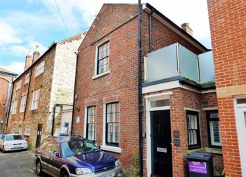 Thumbnail 2 bed terraced house for sale in Helen Lane, Weymouth