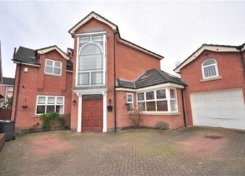 Thumbnail 6 bed semi-detached house to rent in Meridian Place, West Didsbury, Didsbury, Manchester