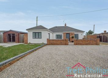 Thumbnail 4 bed detached bungalow for sale in Newport, Hemsby, Great Yarmouth