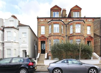 Thumbnail 2 bed flat for sale in Santos Road, Wandsworth, London