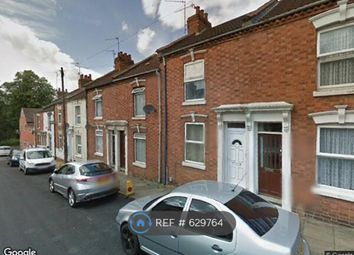 2 bed terraced house to rent in Hampton Street, Northampton NN1