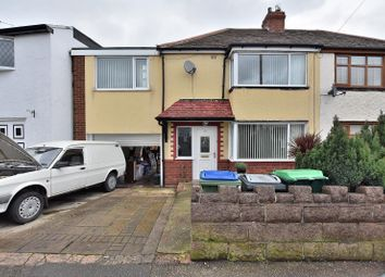 Thumbnail 3 bed property to rent in Park Hill, Wednesbury