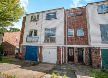 Thumbnail 3 bed terraced house for sale in Tennyson Way, Burnham, Slough