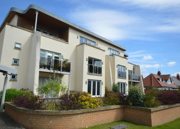Thumbnail 2 bed flat for sale in Scalby Mills Road, Scarborough
