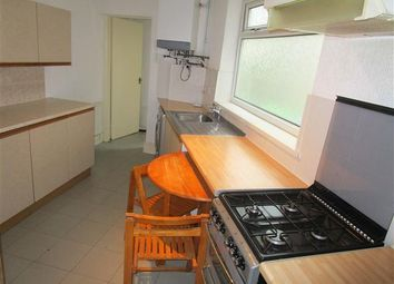 Thumbnail 2 bed property to rent in Laundry Road, Smethwick