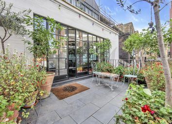 Thumbnail 1 bed flat to rent in Conway Street, Fitzrovia