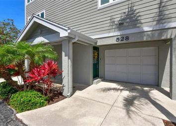 Thumbnail Town house for sale in 528 Forest Way, Longboat Key, Florida, United States Of America