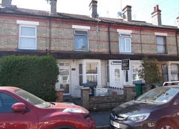 Thumbnail 3 bed cottage to rent in St. Mary's Road, Watford