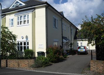 Thumbnail 2 bed flat to rent in Currie Road, Tunbridge Wells