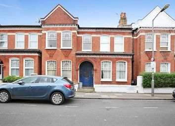 Thumbnail 1 bed flat for sale in Dafforne Road, Tooting Bec, London