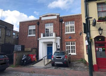 Thumbnail Commercial property for sale in 1A Batchelor Street, Chatham, Kent