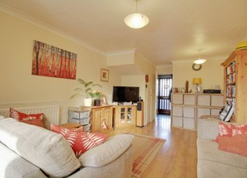 2 bed terraced house for sale in Jersey Close, Chertsey, Surrey KT16